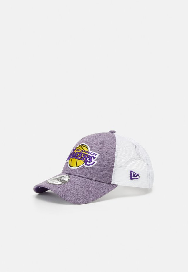 SUMMER LEAGUE 9FORTY NEYYAN - Casquette - purple/white