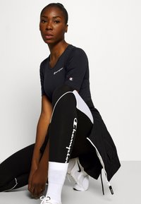Champion - LEGACY - Leotard - black - 4