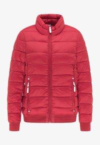 ICEBOUND - Light jacket - rot - 4