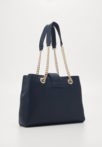 Valentino Bags - DIVINA  - Handbag - navy - 1