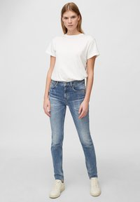 Marc O'Polo - Jeans Skinny Fit - clean jean wash - 1