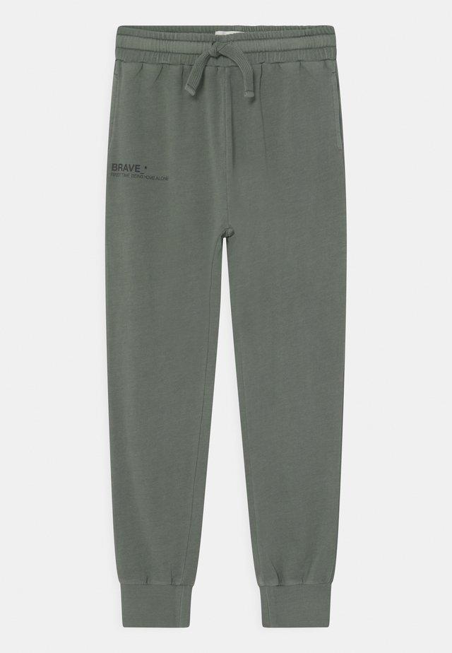 MASON  - Teplákové kalhoty - khaki