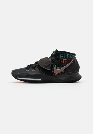KYRIE 6 - Indoorskor - black