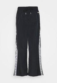 Diesel - UFLB-PANTY - Pyjama bottoms - black - 0