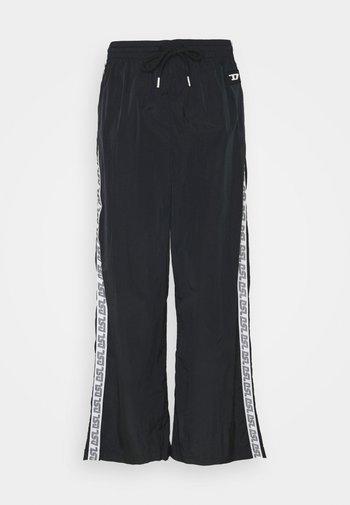 UFLB-PANTY - Pyjama bottoms - black