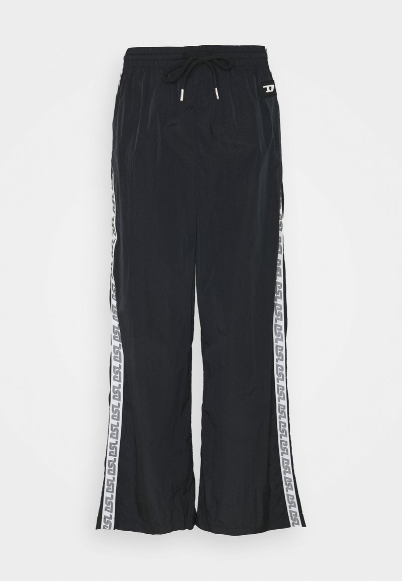 Diesel - UFLB-PANTY - Pyjama bottoms - black