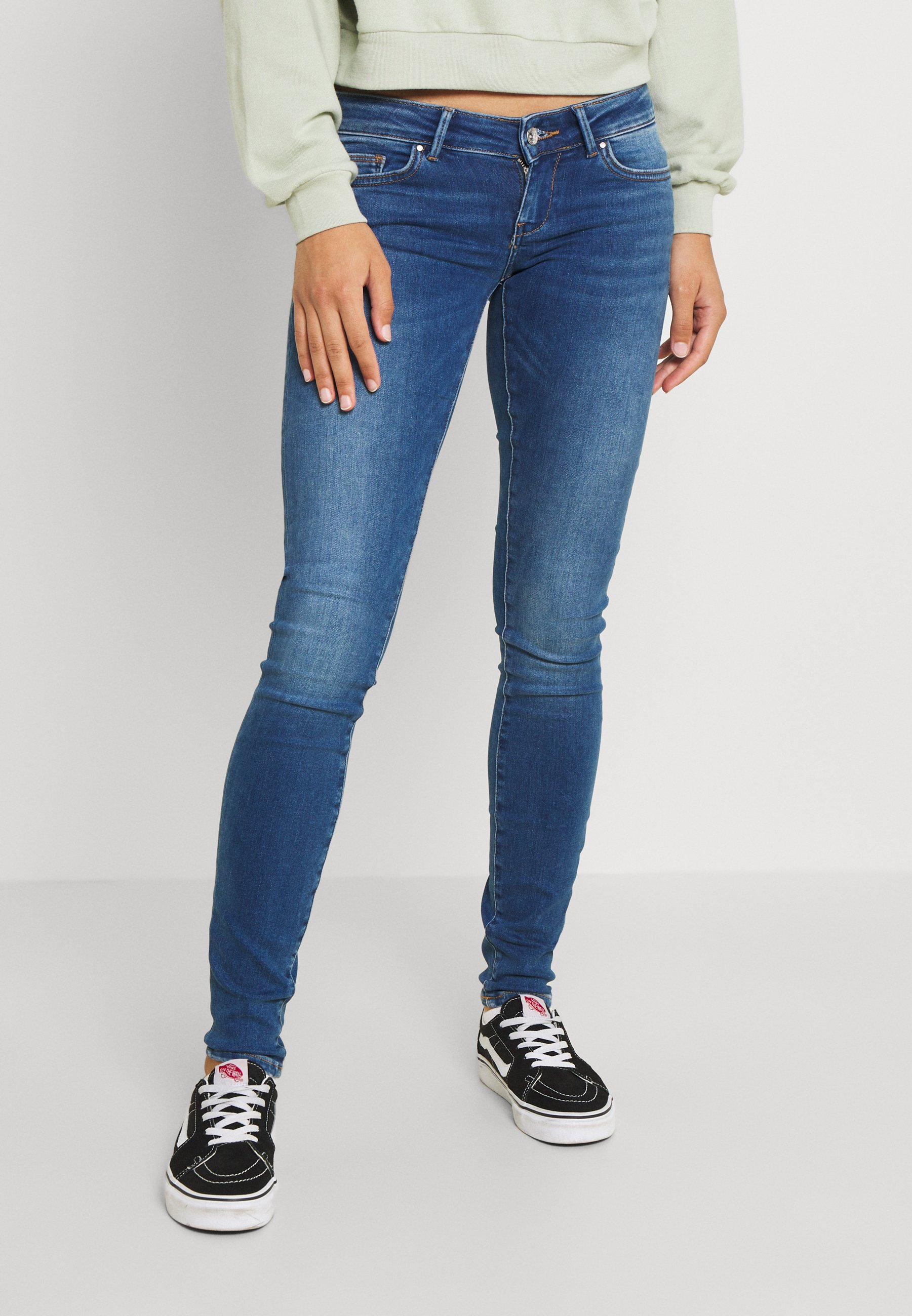 Women ONLCORAL - Jeans Skinny Fit
