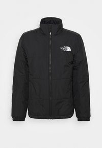 The North Face - GOSEI PUFFER JACKET - Allvädersjacka - black - 4