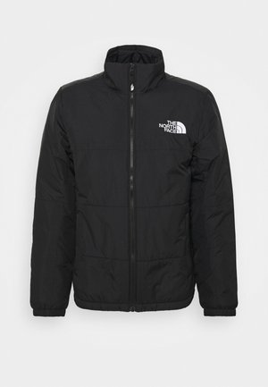 GOSEI PUFFER JACKET - Light jacket - black