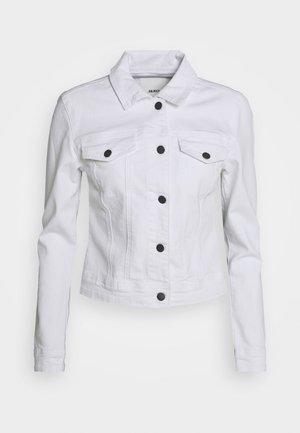 OBJWIN  - Jeansjakke - white