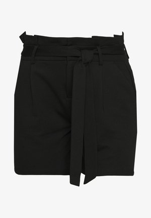 ONLPOPTRASH EASY  - Shorts - black