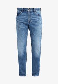 RIDER - Vaqueros slim fit - dark blue