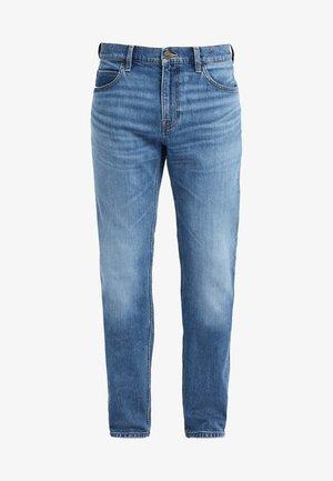 RIDER - Straight leg jeans - dark blue