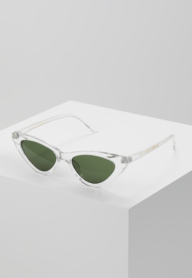 FRESE - Sluneční brýle - transparent