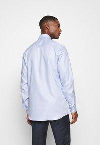 Eterna - SLIM FIT CLASSIC KENT KRAGEN - Formální košile - hellblau - 2