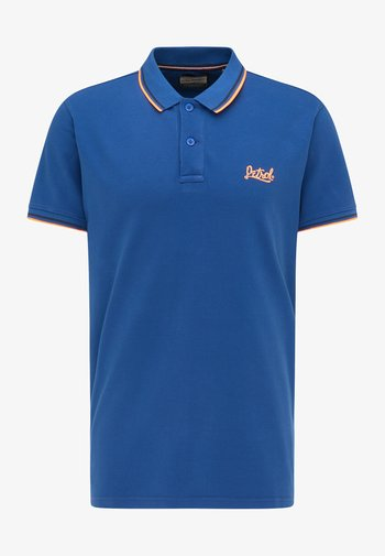 Polo - imperial blue