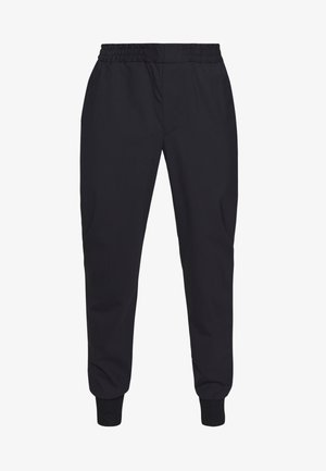 MENS DRAWCORD TROUSER - Trousers - navy
