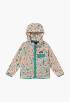 BAGGIES UNISEX - Outdoor jacket - prima pink