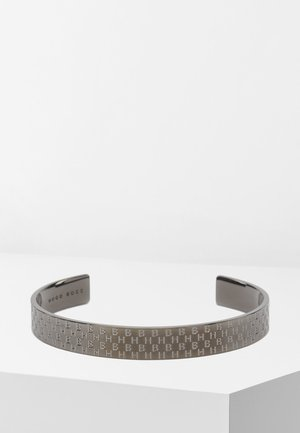 HB BANGLE - Bracelet - dark grey