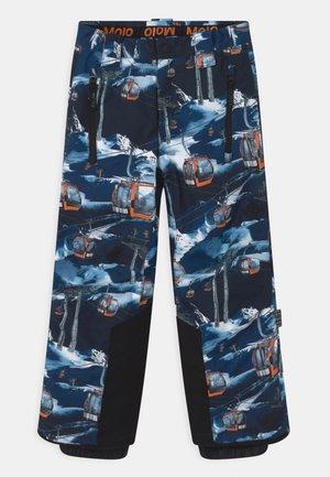 JUMP PRO UNISEX - Pantalon de ski - blue