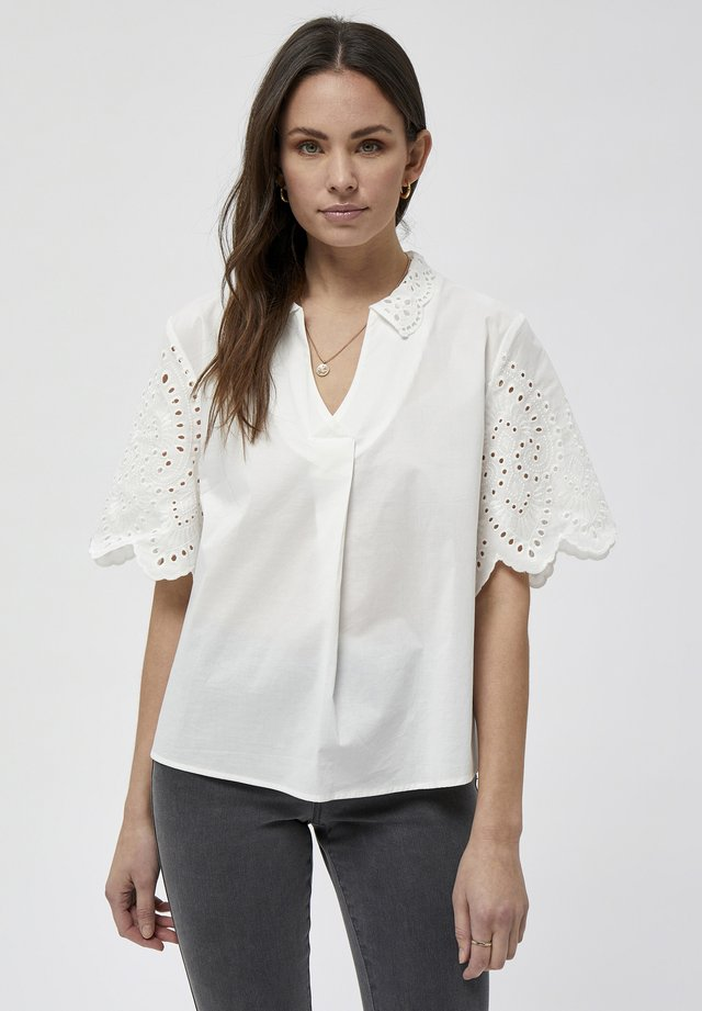 DAHLIA  - Blouse - white