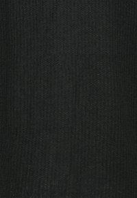Esprit - CROCHET - Jumper - black - 2