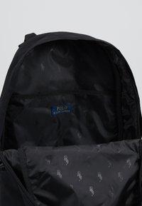 Polo Ralph Lauren - Plecak - black - 4