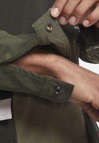 Nike Sportswear - Outdoor jacket - college grey/black - 4