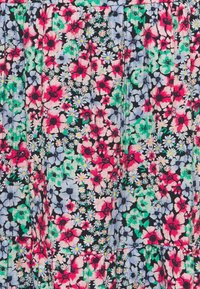 Marks & Spencer London - FRILL WAISTED MID - Day dress - multicoloured - 2