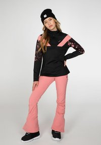Protest - BUBBLE - Sports shirt - think pink - 1