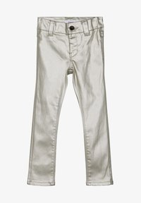 Name it - Jeans Skinny Fit - gold colour - 0