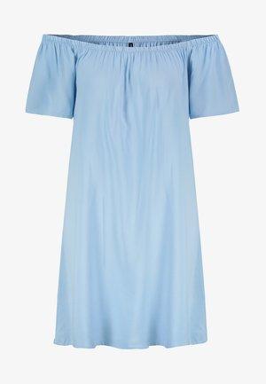 Day dress - light-blue