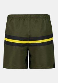 JP1880 - Swimming shorts - oliv - 3