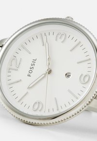 Fossil - MONROE - Watch - silver-coloured - 4
