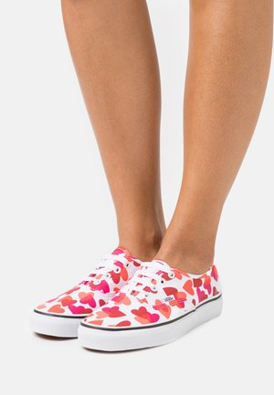 VANS AUTHENTIC X OPENING CEREMONY - Trainers - true white/fuchsia purple
