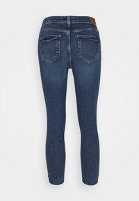 River Island Petite - Jeans a sigaretta - mid blue - 1