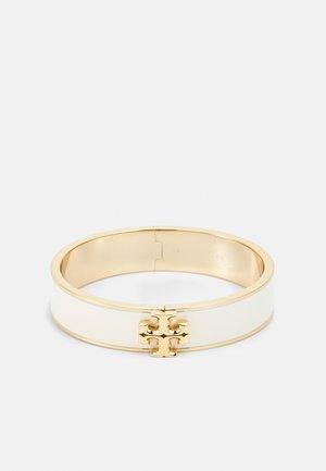 KIRA BRACELET - Armbånd - gold-coloured/new ivory