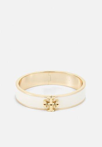 KIRA BRACELET - Bracciale - gold-coloured/new ivory