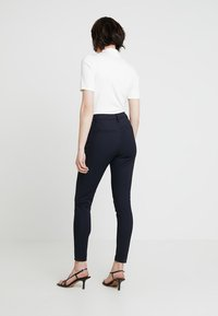 Fiveunits - ANGELIE - Trousers - navy - 2