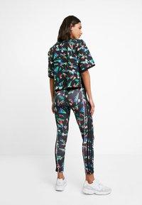 adidas Originals - TIGHTS - Leggings - Trousers - multicolor - 2