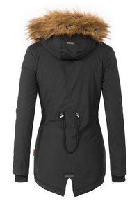 Marikoo - Winter coat - black - 1
