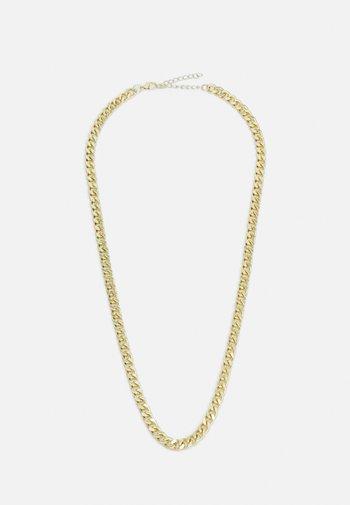 LONG BASIC NECKLACE - Necklace - gold-coloured
