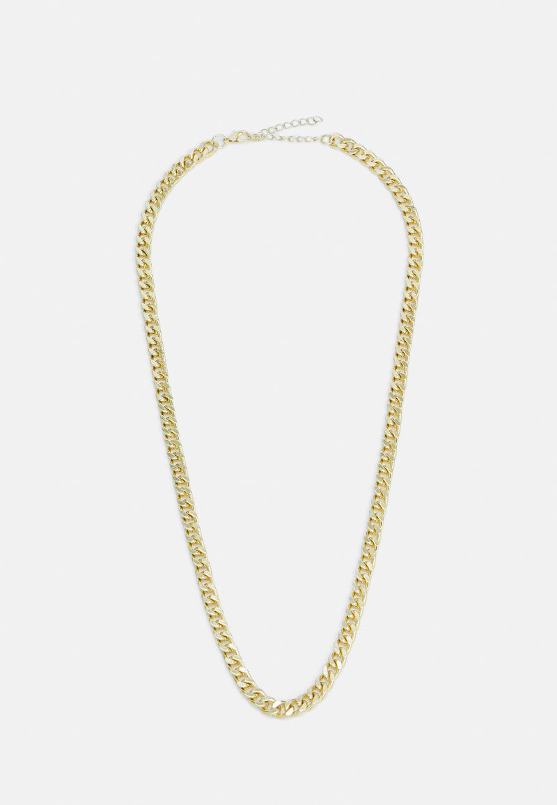 Urban Classics - LONG BASIC NECKLACE - Necklace - gold-coloured