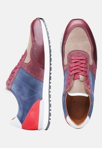 SHOEPASSION - NO. 118 MS - Trainers - blue-red-gray - 1