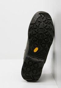 Lowa - LADY LIGHT GTX - Walking boots - graphit/jade - 4