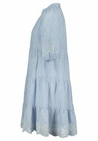 kate storm - Day dress - bleu - 2