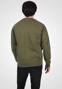 Blend - SWEATSHIRT ALEX - Sweatshirt - ivy green - 2