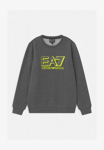EA7 - Sweatshirt - dark grey