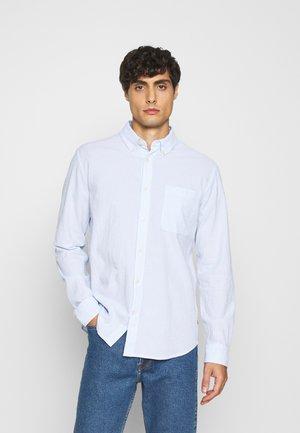MATROSTOL  - Shirt - chambrey blue