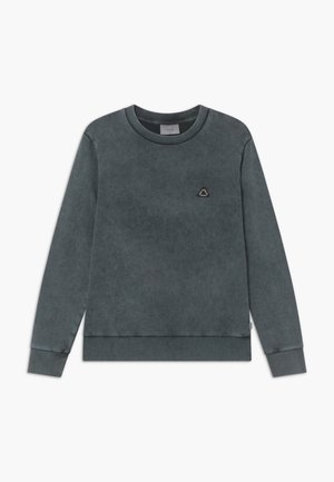 NICKLAS CREW NECK - Sweatshirt - black